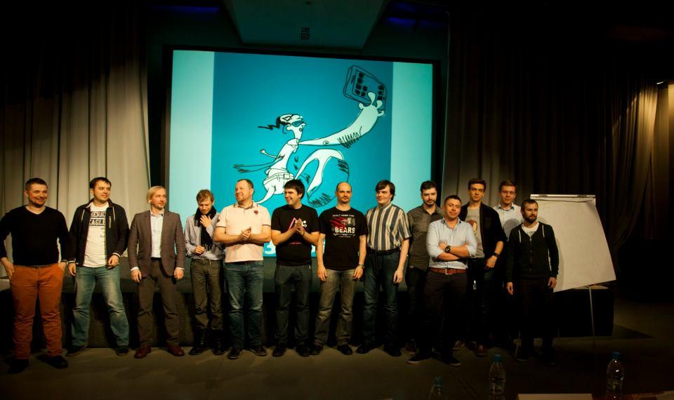 hackaphone finalists