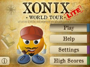 Xonix World Tour LITE_ (2)