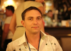 Артем Петров, General Manager Mobile в Provectus